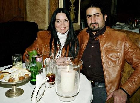 osama bin laden wife not used. pictures Osama bin Laden#39;s