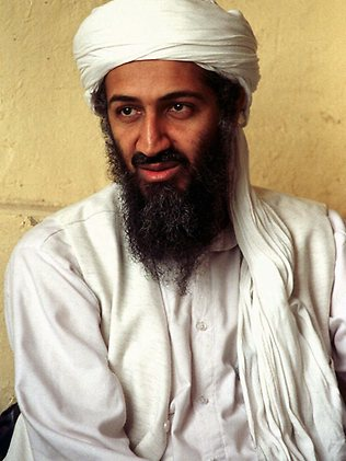 funny osama in laden cartoon. funny bin laden cartoon. osama
