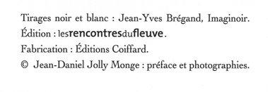 Le bonheur simple          Jean-Daniel Jolly Monge