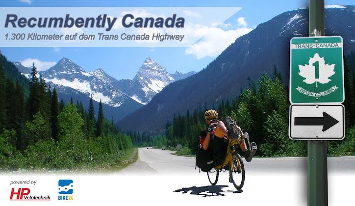 Recumbently Canada