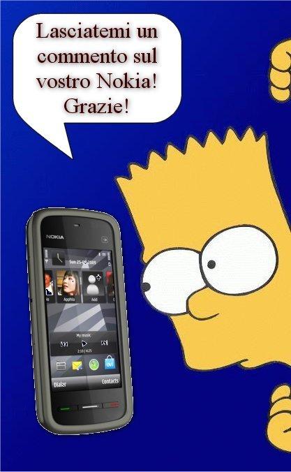 Nokia 5230: Il mio Nokia non aggancia i satelliti?! Il Gps non funziona?