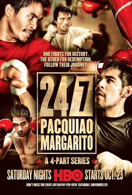 Pacquiao-Margarito 24/7 Episode 4