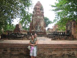Ayutaya (Tailandia)