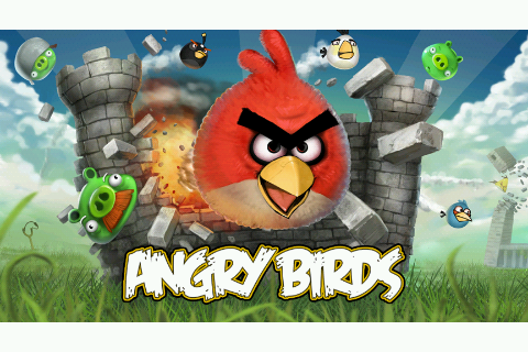 Angry birds the game to play on android the tech temple its been a while angry birds has finally come to android if you havent heard of this game just do yourself a favor and click this link to get the free solutioingenieria Choice Image