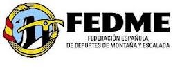 2016-CALENDARIO CARRERAS POR MONTAÑA FEDME