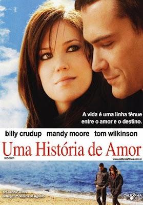 Uma Hist�ria de Amor Dublado
