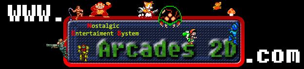 Arcades 2D - Un Blog Personal Sobre Retrogaming