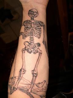Skull Tattoo DesignsSkull Tattoo Designs