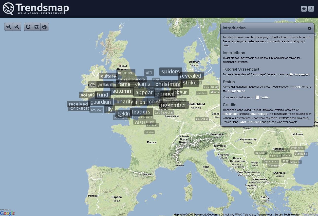 [Trendsmap]