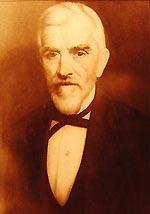 Tenente-Coronel José Ribeiro de Rezende-  Barão de Juiz de Fora