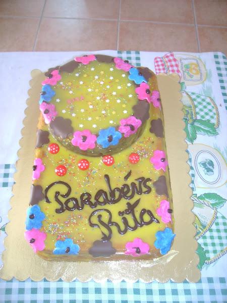 O Aniversário da Rita