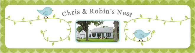 Chris and Robin&#39;s Nest