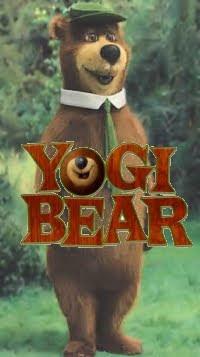 Yogi Bear La Película