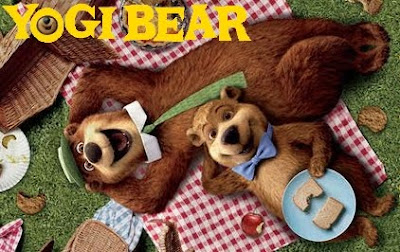 Yogi Bear le film