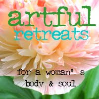 art, dance, yoga, lifestyle retreats for women on Beautiful Gulf Island Denman