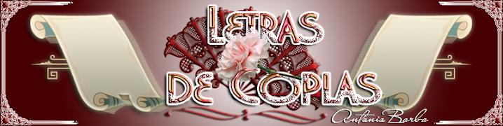 Letras de Coplas