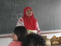 Guru Penyelaras Kelab Setia