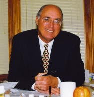 Bob Rich<br> President and Founder