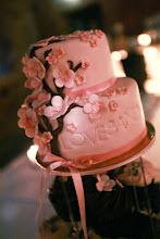 Vår bröllopstårta, Holysweet