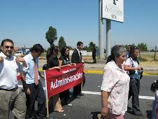 CARRERA DE ADMINISTRACION