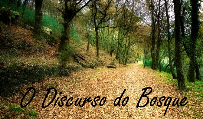 O Discurso do Bosque