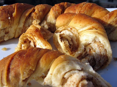 Haşhaşlı çörek tarif