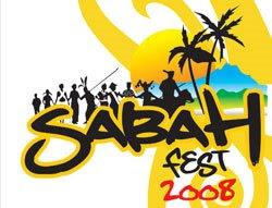 Sabah Fest 2008