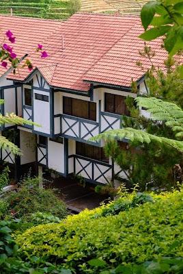 Cameron Highlands Malaysia - Equatorial Resort