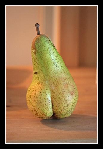 pear+ass