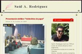 Saúl A. Rodríguez