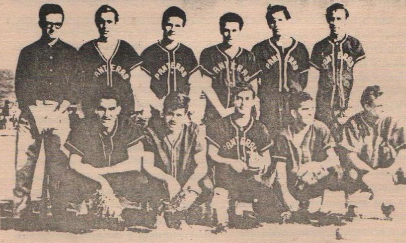 Panteras Beisbol Club