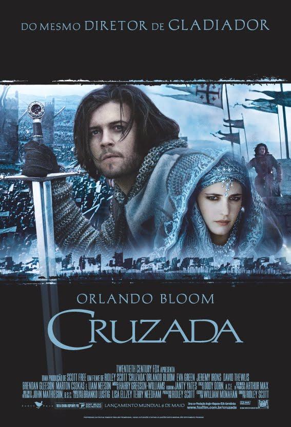 Cruzada – Dublado – 2005 – Ver Filme Online