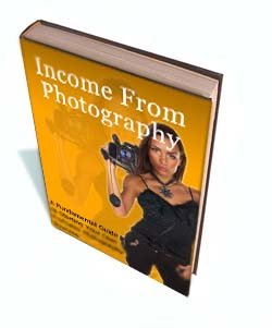 How to Start a Profitable Photography Business by Roy Barker