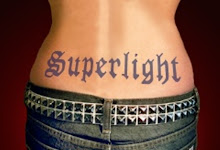 Superlight girl