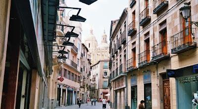 Segovia Famous Segovians | RM.