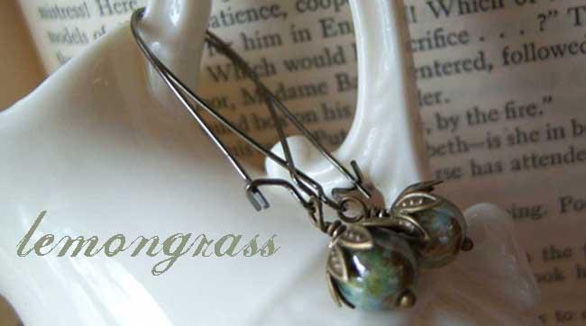 Lemongrass Jewels