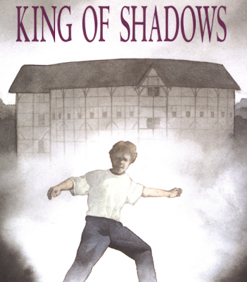 susan cooper king of shadows book review