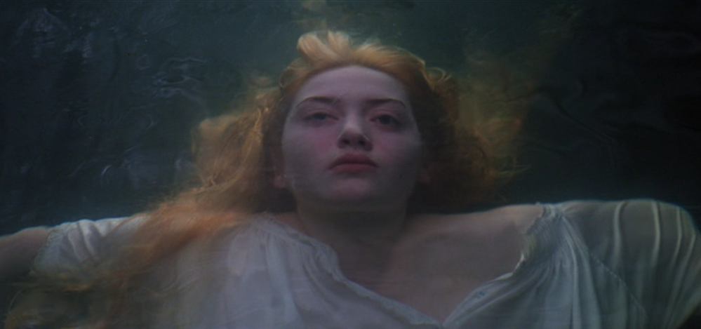 Ophelia Hamlet: Bardfilm: November 2009