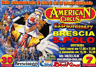AMERICAN CIRCUS