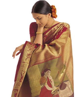 sudhersana more about kanchipuram sarees. Black Bedroom Furniture Sets. Home Design Ideas