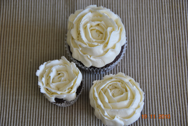 Buquê de Cupcakes!!!!!!