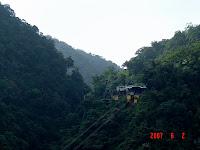 隱身山林裡的遊樂園