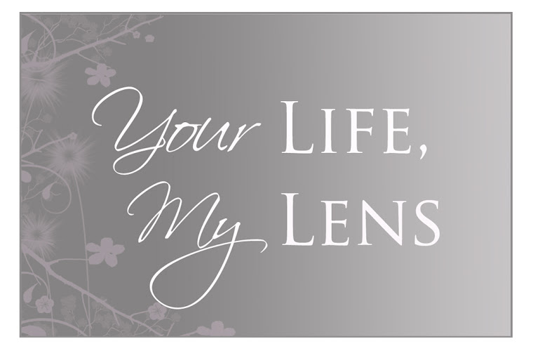 Your Life, My Lens