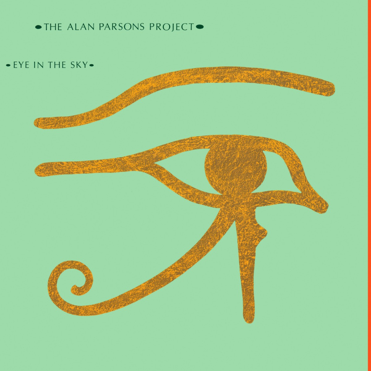 alan parsons project eye in the sky lyrics