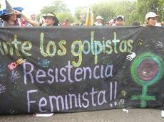 Feministas en resistencia