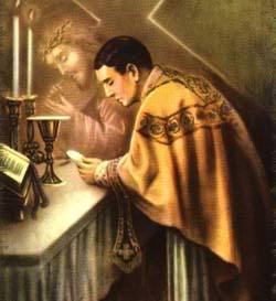 Modlitby ke Mši sv. (zvláště pro děti)