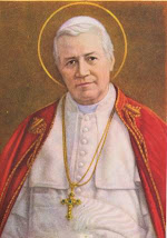 To read Pascendi Dominici Gregis in its entirety, click on St. Pope Pius X