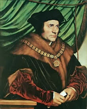 St. Thomas More, pray for us