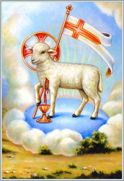 Lamb Triumphant