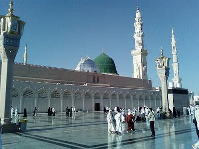 wallpaper islam. Labels: Madina Wallpapers